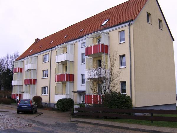 Wohnung Ribnitz